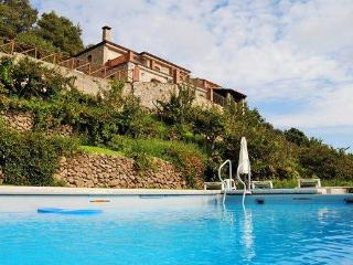 Casale Marianna-Villa with private pool Taormina - Graniti vacation rentals