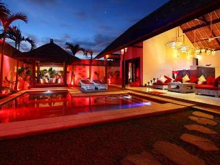 Tropical Balinese Villa in Seminyak - Seminyak vacation rentals