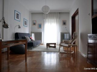 Thessaloniki Central Apartment - Macedonia Region vacation rentals