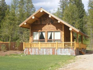 Cozy Coram Cabin-  $100/night winter rate!! - Coram vacation rentals