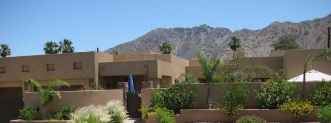 Luxurious & Private Custom Pool Home! - Image 1 - La Quinta - rentals
