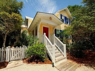 Bobby D's - Seaside - Unique 3 Bedroom Beach House - Close to Everything! - Santa Rosa Beach vacation rentals
