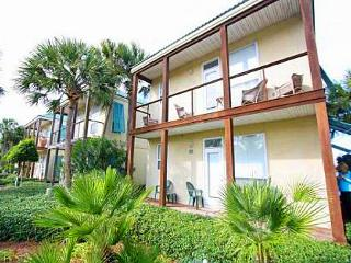 My Destiny 15B ~Across the Street from Beach~ FREE Golf & Fishing Included - Destin vacation rentals