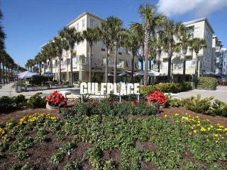 Gulf Place Cabana 303 ~30A gulf view condo~ FREE Golf, Fishing & Snorkeling!! - Santa Rosa Beach vacation rentals