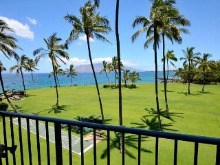 Fabulous Condo with /Fabulous Views (KS311) - Kihei vacation rentals