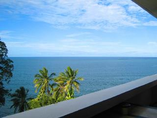 Bayshore Towers 9th Flr 2BR 2BA Oceanfront in Hilo - Big Island Hawaii vacation rentals
