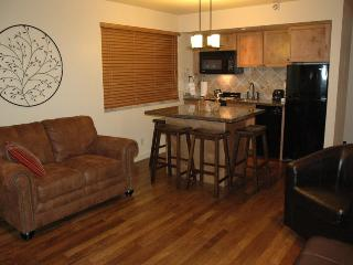 1BR/2BA SKI-IN/OUT - MTN VIEW! $119 w 3rd nt HALF! - Park City vacation rentals