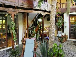 CASA CANTITO at 50 metres from the Atlantic ocean - Tenerife vacation rentals