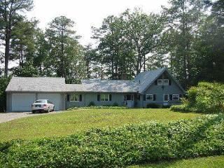 Northern Neck River House - Mollusk vacation rentals