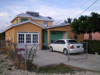 An exotic guesthouse in the heart of  Barbados - Bridgetown vacation rentals