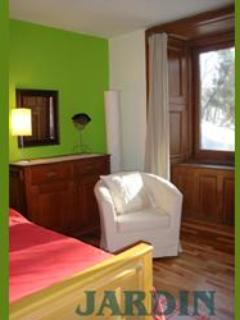 Queen bed room - B&B in the heart of Montreal, Pierre and Dominique - Montreal - rentals