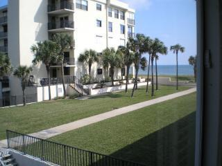 Beautifully Updated Beach Condo at Four Winds - Saint Augustine vacation rentals