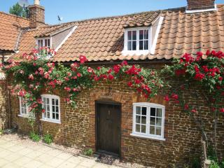 Fisherman's Cottage - Hunstanton vacation rentals