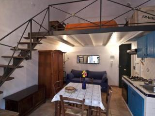 4roomsrelax 1° fl in Catania Cathedral - Catania vacation rentals