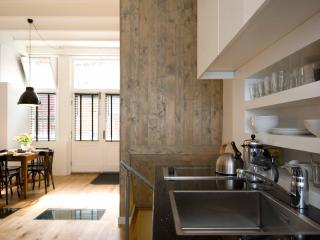 BB The Warehouse: feel at home in Amsterdam - Amsterdam vacation rentals