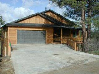 GLENWOOD - Pagosa Springs vacation rentals