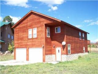 HIDDEN 71 - Pagosa Springs vacation rentals