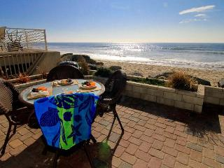 Scenic Beach Front Condo P9201-0 - Oceanside vacation rentals