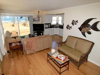 Beach Vacation Rental on the Strand S207-2 - Oceanside vacation rentals