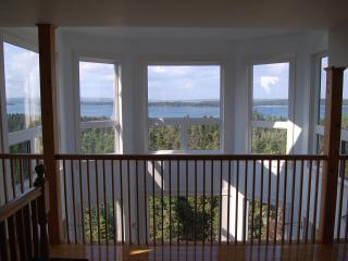 SkyView on LaHave Island. Above Trees/Ocean Views! - Lunenburg vacation rentals