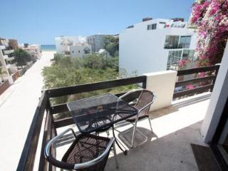 Coco Beach Penthouse with Ocean View - Shailly - Playa del Carmen vacation rentals