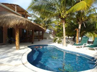 Casa Rosa; Tulum Tankah Most Exquisite Beach &Pool - Tulum vacation rentals