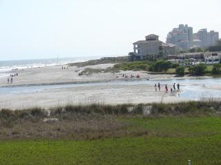 Best View On The Beach - Myrtle Beach vacation rentals