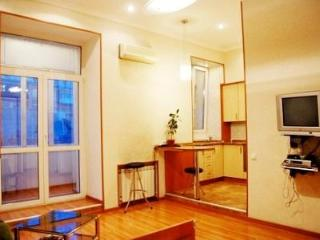 Kiev Vacation Studio - Kiev vacation rentals