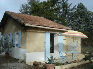 Studio nearby Mt Ventoux/ Garden+ swimming pool - Carpentras vacation rentals