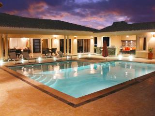 Villa Ultima with Jacuzzi, XBOX360 and TVs in all bedrooms!(636) - Sosua vacation rentals