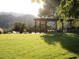 Heavenly Hill at Sweetwater Springs - Healdsburg vacation rentals