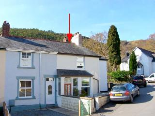 TREFRIW COTTAGE in National Park, pet friendly in Trefriw Ref 15191 - Conwy County vacation rentals
