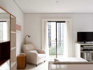 1 Bedroom Apartment in Itaim Bibi - State of Sao Paulo vacation rentals