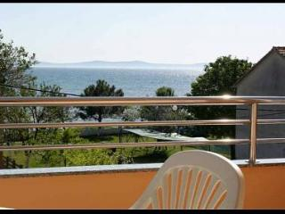 5371 A2(2+2) - Privlaka - Privlaka vacation rentals
