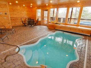 STA-Awhile - 3BR/3.5BA, Sleeps 10, Private Pool - Pigeon Forge vacation rentals