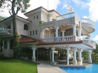 Casa Bella Vista Luxury Mansion - VIEWS + MONKEYS - Manuel Antonio vacation rentals
