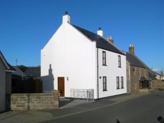 Seashore House - Aberdeenshire vacation rentals