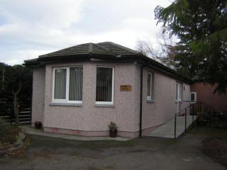 The Cottage - Sunnyholm - Inverness vacation rentals