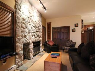 Affordable Luxury! Cute Ski in/Out 2 Bed Townhouse - British Columbia Mountains vacation rentals