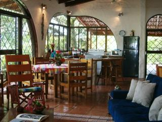 Casa 3 Palmas w Pool- $99 per night July 31-Aug10 - Manuel Antonio vacation rentals
