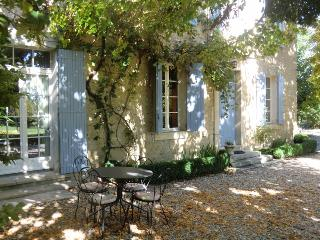 Villa with pool, walk to village. Avail Aug 16-30 - Luberon vacation rentals