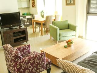 Amazing Brand New Kosher Apartment! Top Location! - Jerusalem vacation rentals