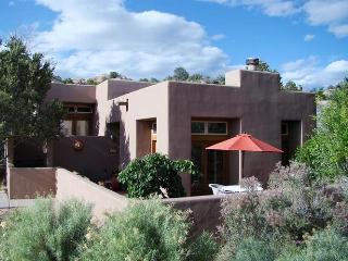 Santa Fe Retreat with Expansive Views - New Mexico vacation rentals