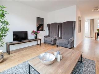 Sarphatipark Apartment 14 - Holland (Netherlands) vacation rentals