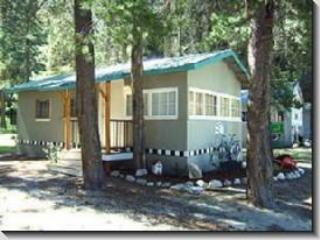 59er Diner & Cabins Big Bopper Bungalow - Leavenworth vacation rentals