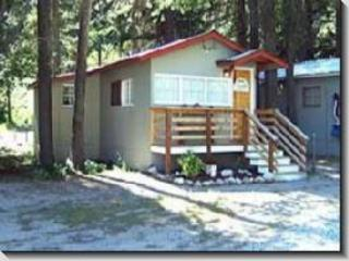 59er Diner & Cabins Roy's Knotty Bungalow - Leavenworth vacation rentals