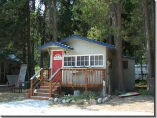 59er Diner & Cabins Paradise Bungalow - Leavenworth vacation rentals