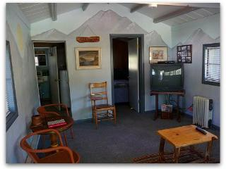 59er Diner & Cabins Fisherman's Bungalow - Leavenworth vacation rentals