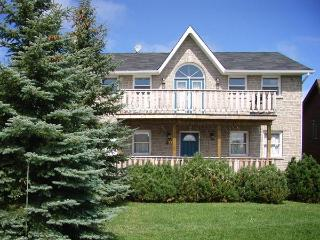5 Bdrm Collingwood Ski Chalet Blue Mtn.5 Min. Walk - Uxbridge vacation rentals
