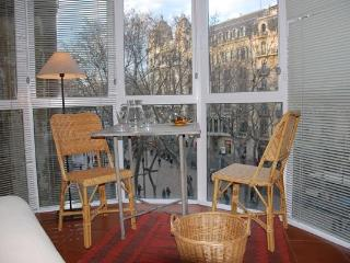 Rambla F - Centric Apartment - Tamariu vacation rentals